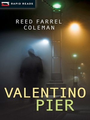 cover image of Valentino Pier